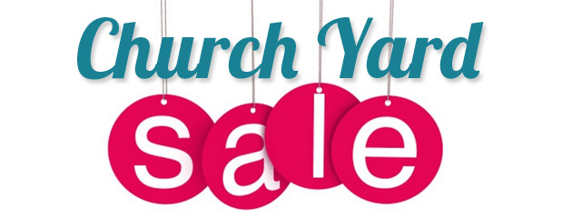 church-yard-sale